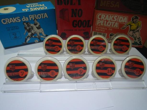 Flamengo-Krakes